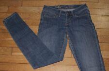 LEVIS 540 SKINNY Jeans pour  Femme W 27 - L 32  Taille 36 (Réf #L047)