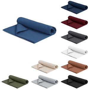 Renforcé Bettlaken Laken Haustuch Betttuch Tischdecke 7 Größen 100% Baumwolle