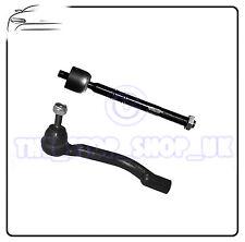 Suzuki Grand Vitara 1998-2003 RIGHT Inner & Outer Tie Rod End Steering Track Rod