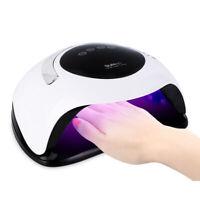 120W Nail Art 36 LEDS UV Lamp Nail Dryer Drying Machine Curing UV Gel Polish