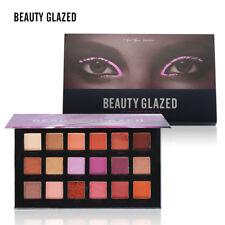 18 Colors Waterproof Makeup Cosmetics EyeShadow Palette Shimmer Matte Eye shadow
