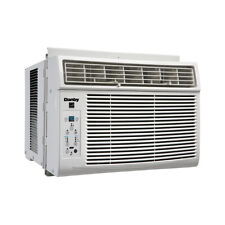 Danby 10,000 BTU Window Air Conditioner w/ 450 Sq. Ft. Room Coverage