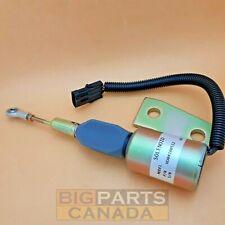 Fuel Solenoid For Case 3991167 87420952 87435487 J991167 87413142 3930658