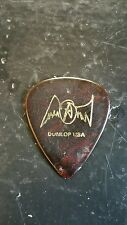 Aerosmith Tom Guitar Pick Make An Offer!