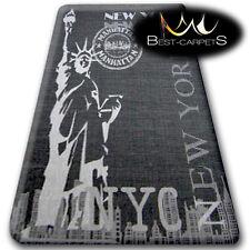 Moderne Sisal Tapis Floorlux New York Pratique Résistant Et Durable Facile Clean