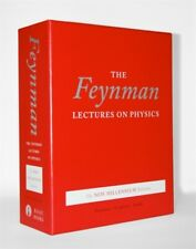 FEYNMAN LECTURES ON PHYSICS BOXE