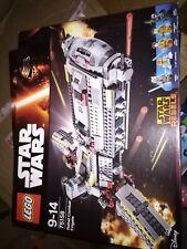 LEGO 75158 Star Wars Rebel Combat Frigate Ezra Bridger Kallus Ahsoka Tano N9/16
