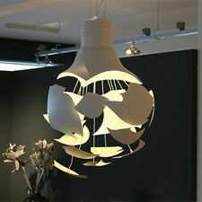 Modern Scheisse Large Pendant Lamp Big Exploding Bulb Chandelier Ceiling Light