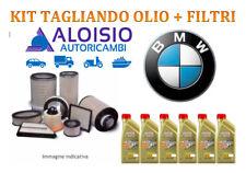 KIT TAGLIANDO BMW 320D 163CV **Spedizione Inclusa!!**