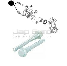 FOR NISSAN 350Z 370Z FAIRLADY ELGRAND E51 REAR BRAKE CALIPER PIN SLIDE KIT