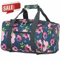 5 Cities New 2019 Ryanair 40x20x25 Maximum Sized Cabin Bag Holdall Hand Luggage