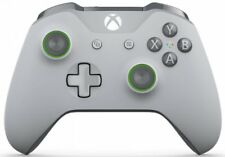 Microsoft Xbox One GamePad Inalámbrico Gris/verde