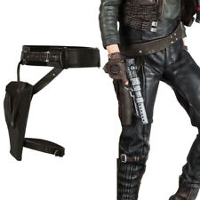 Jyn Erso Belt Gun Holster Star Warss Strap Cosplay Costume Props Accessories Us