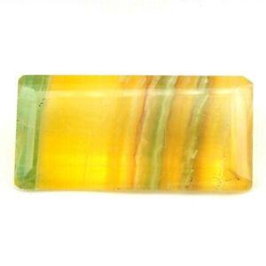 TOP BIG FLUORITE : 84,41 Ct Natürlicher Multi Color Fluorit aus Argentinien