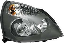 HELLA Xenon right side headlight in Gray FOR Renault Clio II 2 04-09 Facelift