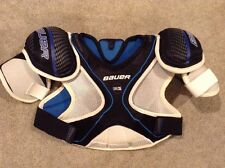 Bauer ONE35 - Supreme 35 Shoulder Pads Jr. Large Excellent Preowned