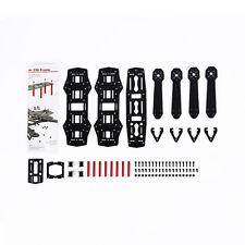 QAV250 3K Full Carbon Fiber ZMR250 Mini FPV Racing Quadcopter Frame Kit RC Part♡
