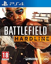Battlefield Hardline (PC-DVD) BRAND NEW FACTORY SEALED - 1st Class Fast Delivery