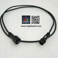 8fun bafang Speed Sensor extend cable 1meter for bbs01/bb0s2/bbs03 motor