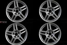 "ACURA TL 17"" 2007 2008 07 08 FACTORY OEM WHEEL RIM SET OF 4"