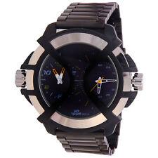 Fastrack Design Ceramic Belt Multi dial Mens Watch FOREST BRAND