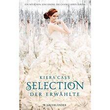 Der Erwählte / Selection Bd.3 von Kiera Cass (2015, Gebundene Ausgabe)