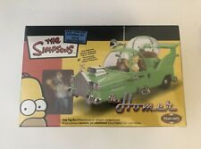 The Homer - Snap together assembly kit -The Simpsons - Polar Lights
