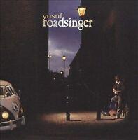 YUSUF Roadsinger CD BRAND NEW & SEALED