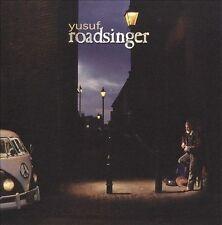 1 CENT CD Roadsinger - Yusuf Cat Stevens