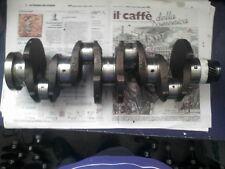 Albero Motore Fiat Iveco 2.5 D Ducato Daily 98418613 rettificato a nuovo