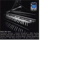 40 ans Deutsche Harmonia Mundi Collegium Aureum Elly Ameling Deller consort