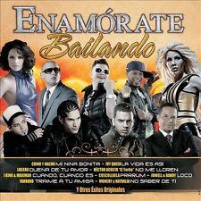Chino y Nacho,Ivy Queen,Lucero,Hector Acosta,Farruko,Monchy y Nathalia CD NEW