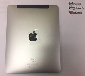 Apple iPad 1 Rear Housing, Model A1337 WiFi & 3G Cellular Back Case