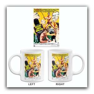 Tarzan's Jungle Rebellion - 1967 - Movie Poster Mug
