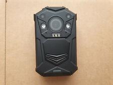 USED BRIFIELD BR1 Body Camera   128GB Body Cam, GPS, Night Vision, H.265