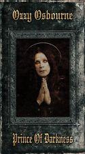 Ozzy Osbourne - Prince Of Darkness (4 CD BOXSET)