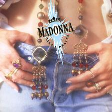 Madonna-Como Una Plegaria-Vinilo Lp * Nuevo y Sellado *