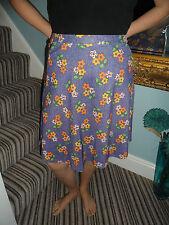 Handmade 1960s Vintage Skirts for Women