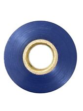Bybon Vinyl Electrical Tapeblue34 In X 60 Ft Ul Listed10 Roll