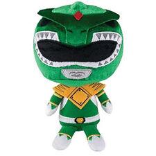 Power Rangers - Green Ranger Hero Plush NEW Funko