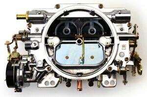 Carburetor Reconditioned Performer Series Edelbrock 9913