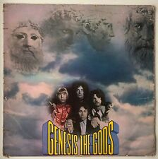 THE GODS Genesis - original copy of classic 1968 UK psych LP - Uriah Heep