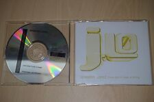 Jennifer Lopez ‎– Love Don't Cost A Thing. SAMPCS 9194 1 CD-SINGLE PROMO