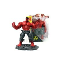 Diamond Marvel Select figurine Red Hulk