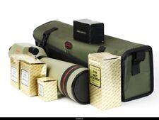 Kowa Prominar TSN-3 Spotting Scope + 6 Adapter Eyepiece Mint-