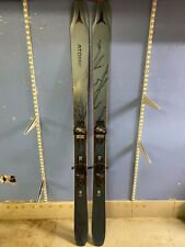 Atomic Bent Chetler 100 Skis 188 cm w/ Tyrolia Attack 13 - Used Great Condition