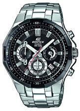 Relojes de pulsera Edifice para hombre de acero inoxidable