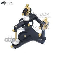 New Dental Lab Equipment Semi Adjustable Dental Articulator Black Dn 2218