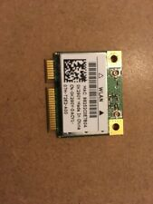 DELL Inspiron 300 M 510 M 630 M 640m1420 1520 1521 1720 Modulo BLUETOOTH Card
