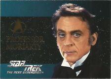 Star Trek The Next Generation Season 2 Foil Embossed chase card #S12
